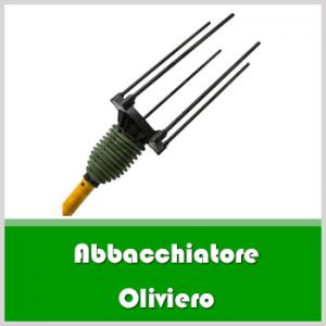 abbacchiatore oliviero