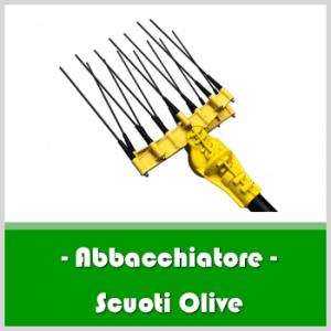 abbacchiatore scuoti olive