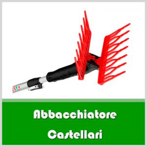 Abbacchiatore Castellari: guida alla scelta