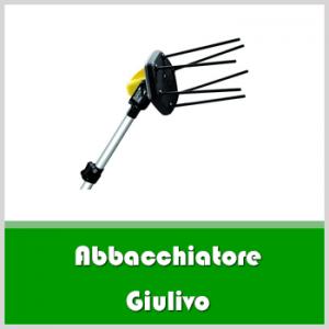 Abbacchiatore Giulivo: i modelli migliori