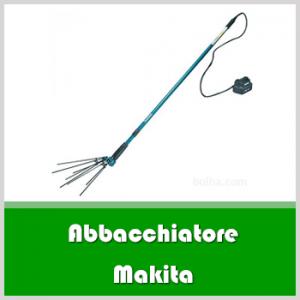 Abbacchiatore Makita: alta qualità e affidabilità