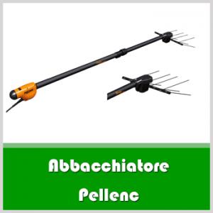 Abbacchiatore Pellenc: un prodotto professionale per tutti
